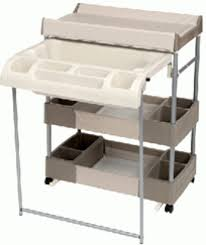 Bath Changing Table Changing Tables Baby Changing Table With Bath 4baby Deluxe Bath