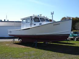 grand banks boats for sale yachtworld midcoast yacht u0026 ship brokerage downeast lobster boats