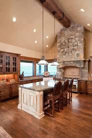 Ikea Kitchen Wood Kitchen Aqua Spar Rustic Wood Slab Countertops Benefits Of