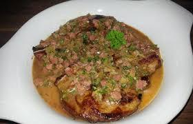 cuisiner cote de veau côtelettes de veau aux échalotes recette dukan pp par timouche