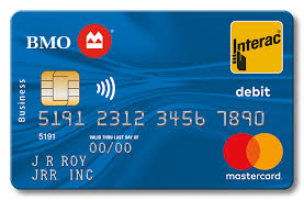 free debit card student bank accounts free banking bmo