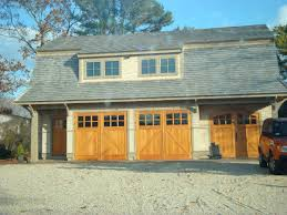 garages and barns