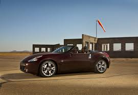 nissan 370z us news 2010 nissan 370z roadster u s pricing announced