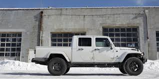 jeep truck spy photos would you buy a jeep pickup like this jk forum