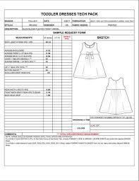 childrens spec sheet example portfolio pinterest plus size