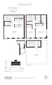 yorkdale floor plan yorkdale village maziar moini broker home leader realty inc