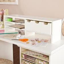 anna griffin craft room desktop organizer 7236286 hsn