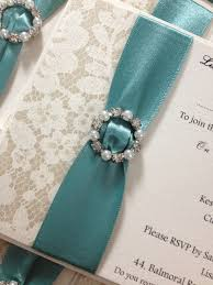 vintage lace wedding invitations uk designs
