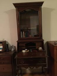 Cheap Secretary Desk by Secretary My Antique Furniture Collection