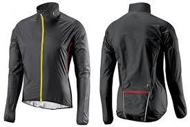 light bike jacket look rain jacket light black 365 4 bikes