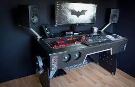 top pc gaming desks every pc user dream oh man wonderful best pc gaming desk 3