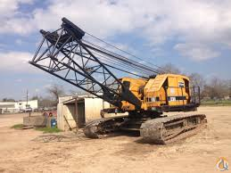 kenworth for sale in houston american 7260 crawler crane crane for sale in houston texas on