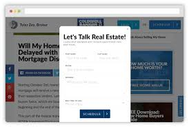 website for real estate professionals web design in macomb