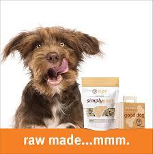 amazon com sojos good dog crunchy natural dog treats chicken