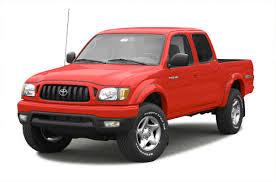 2002 toyota tacoma front bumper 2002 toyota tacoma overview cars com