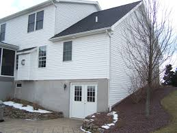 house plans with finished walkout basements apartments walkout basement walkout basement french door before