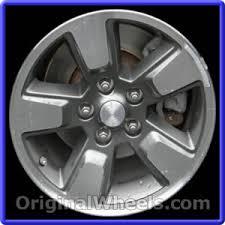 used jeep liberty rims 2008 jeep liberty rims 2008 jeep liberty wheels at originalwheels com