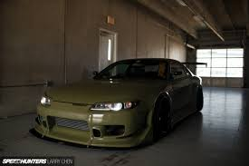 nissan silvia fast and furious jdm movie star an s15 in the usa speedhunters