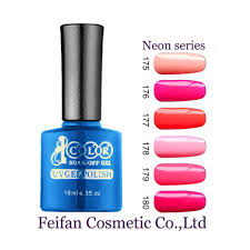 fei fan seller beauty color gel nail polish brands