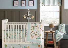 table unique boy nursery crib sets favored baby crib bedding