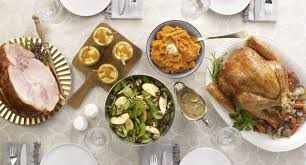 thanksgiving recipes food menus jennie o recipes