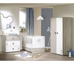 chambre b b mickey commode chambre de bébé mickey avec dispositif à langer