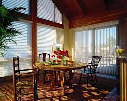 Hunter Douglas Window Treatments For Sliding Glass Doors - design dilemma what window covering is best for my sliding glass