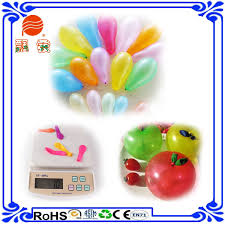 balloon wholesale wholesale high quality colorful children water balloon