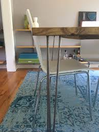 Making Dining Room Table Summer Project Diy Dining Room Table Cortlandt Place