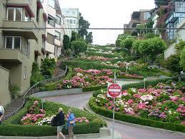 San Francisco Flower Garden by File Lombardsf2 Jpg Wikimedia Commons