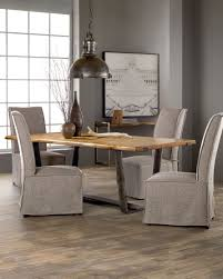 hooker furniture dining room live edge dining table 5590 75200
