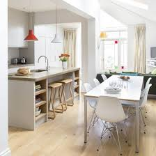Kitchen Diner Tables  Creative Ideas And Tips  Kitchen - Kitchen diner tables