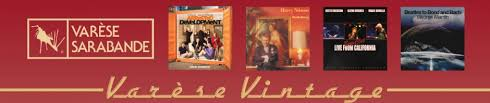 varèse vintage records high quality collections exclusive