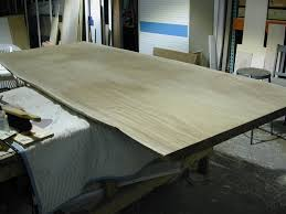 how to finish a table top with polyurethane tough finishes for table tops