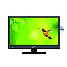 Green Tv Amazon Com Supersonic 13 3 Inch 1080p Led Widescreen Hdtv Hdmi Ac