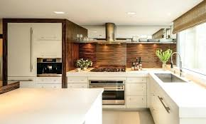 corridor kitchen design ideas beautiful small contemporary house