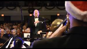 the holiday pops by the claflin hill symphony orchestra youtube