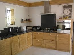cuisine avec plan de travail en granit plan de travail imitation granit maison design bahbe com avec plan