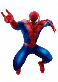 spider man david morales artelista en