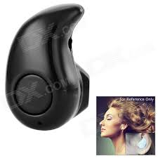 mini concealed mini concealed wireless bluetooth in ear mono earpiece earphone