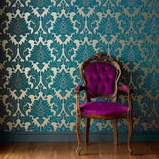 Best  Wallpaper Ideas On Pinterest Bedroom Wallpaper Wall - Wallpaper design for bedroom
