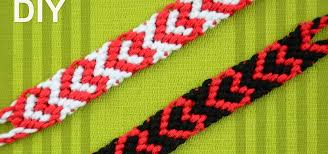 Rag Rug Bracelet How To Braid A Simple Friendship Bracelet With Six Strands