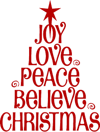 merry christmas clipart free clipart