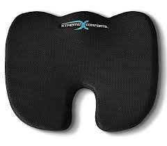 10 best airplane seat cushions feb 2018 review vive health