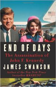thanksgiving day of mourning inventing camelot how jackie kennedy shaped her husband u0027s legacy