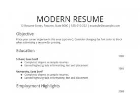 Sample Resume For Maintenance Worker by Resume Examples For Skilled Trades Blue Collar Resume Templates