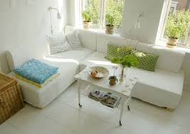 10 ways to accommodate guests in a small space apartment therapy