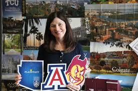 Arizona travel careers images College career center arcadia high school pto jpg