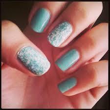 essie turquoise u0026 caicos tropical aqua nail polish u0026 nail