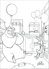 coloring pages of kitchen things kitchen coloring pages printable kitchen coloring page for adults